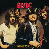 AC/DC Girl's Got Rhythm cover art
