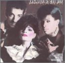 Lisa Lisa & Cult Jam All Cried Out cover art