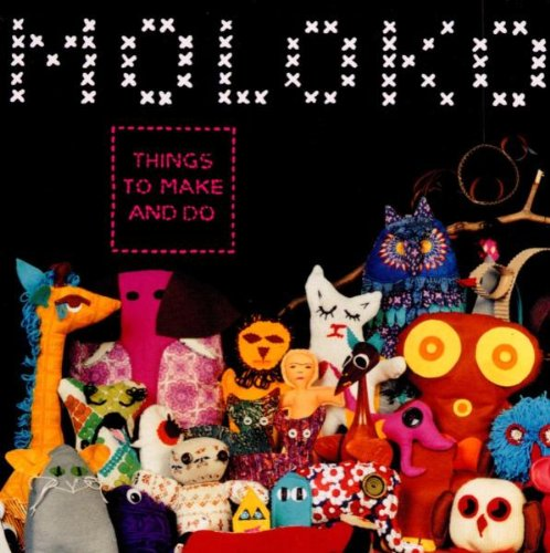 Moloko The Time Is Now cover art