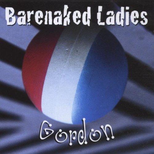 Barenaked Ladies Brian Wilson cover art