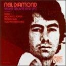 Neil Diamond Brooklyn Roads cover art