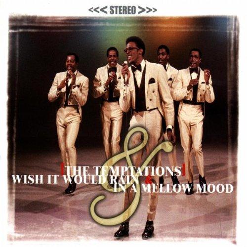 The Temptations I Wish It Would Rain cover art