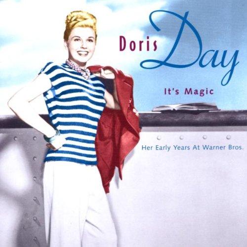 Doris Day I'll Never Stop Loving You cover art