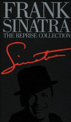 Frank Sinatra The Best Is Yet To Come cover art