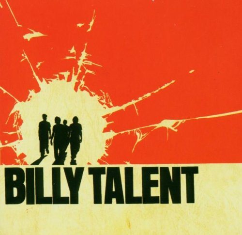 Billy Talent Nothing To Lose cover art