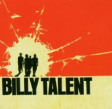 Billy Talent Lies l'art de couverture