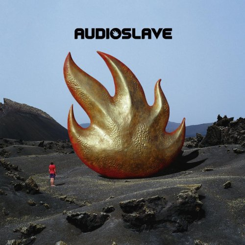 Audioslave Exploder cover art