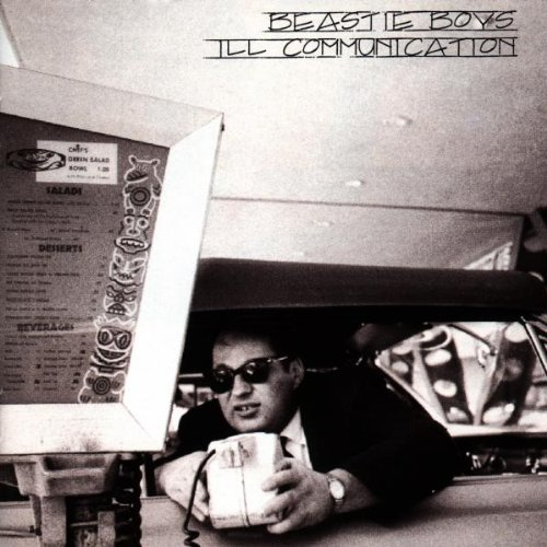 Beastie Boys Get It Together cover art