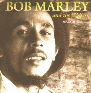 Bob Marley Hallelujah Time cover art