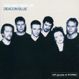 Partition piano When Will You (Make My Telephone Ring) de Deacon Blue - Piano Voix Guitare (Mélodie Main Droite)