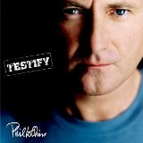 Phil Collins - Can't Stop Loving You (Though I Try)