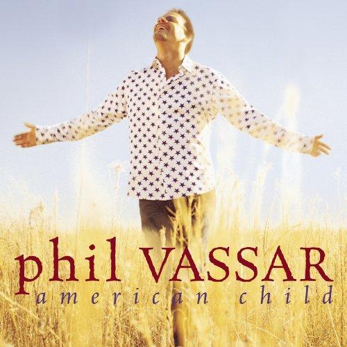 Phil Vassar This Is God cover art
