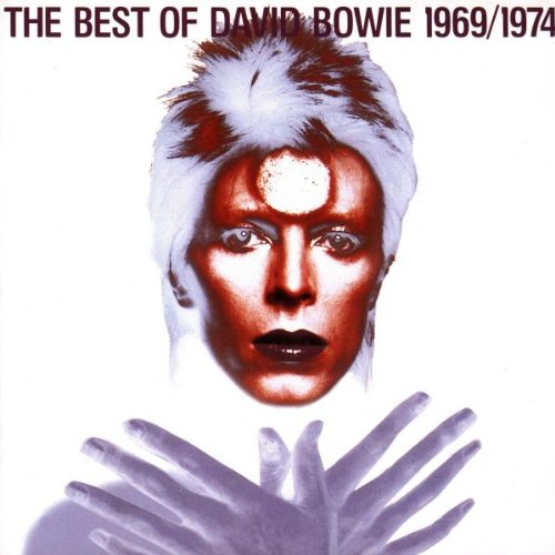 David Bowie Changes cover art