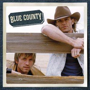 Blue County Good Little Girls cover art
