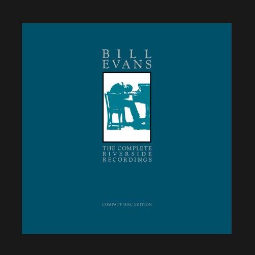 Bill Evans In Love In Vain cover art