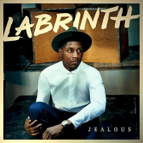 Labrinth Jealous cover kunst