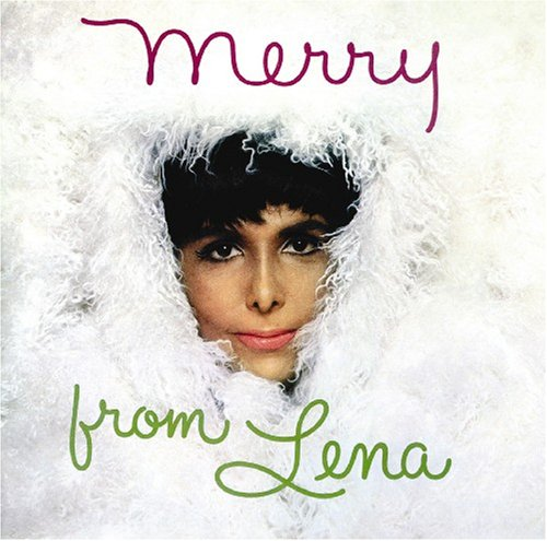 Lena Horne Jingle All The Way cover art