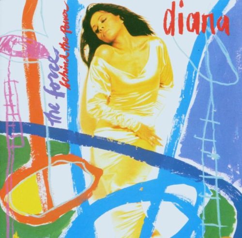Diana Ross If We Hold On Together cover art