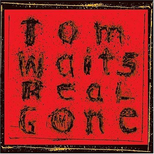 Tom Waits Hoist That Rag cover art