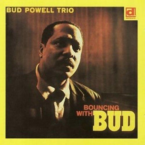 Bud Powell Tempus Fugit cover art