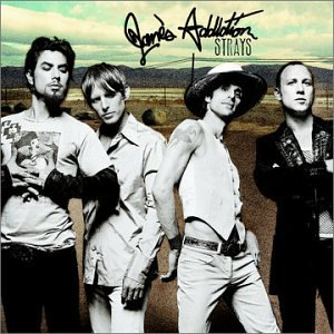 Jane's Addiction Just Because cover art