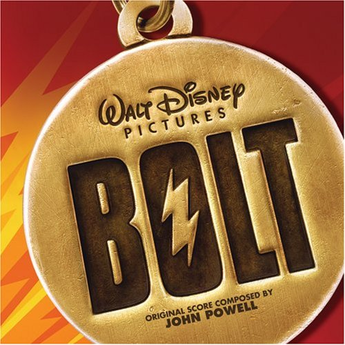 John Powell The RV Park cover art