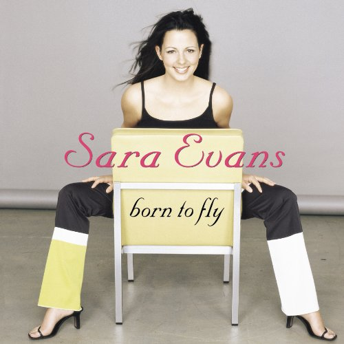 Sara Evans I Keep Looking cover art