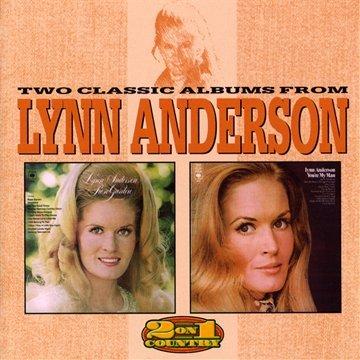 Lynn Anderson Rose Garden cover art