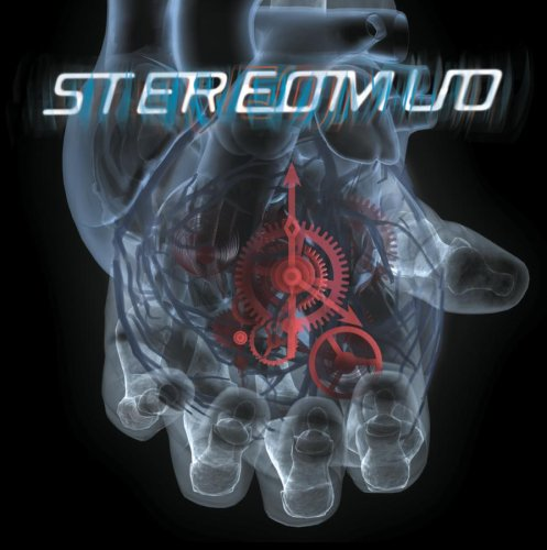 Stereomud End Of Everything cover art