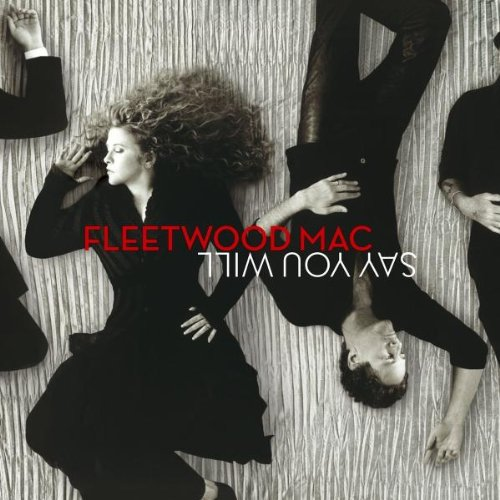 Fleetwood Mac Steal Your Heart Away cover art