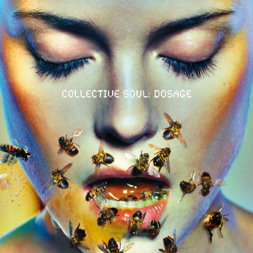 Collective Soul Run cover art