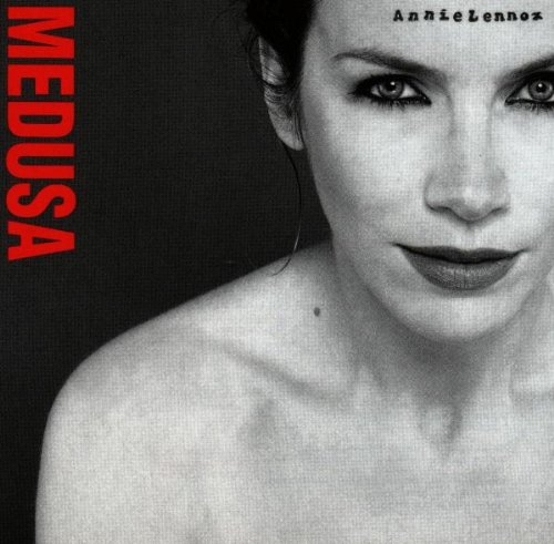 Annie Lennox Thin Line Between Love And Hate cover art