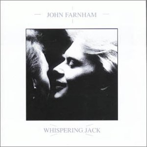 John Farnham You're The Voice cover art