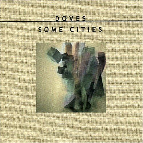 Doves Black And White Town cover art