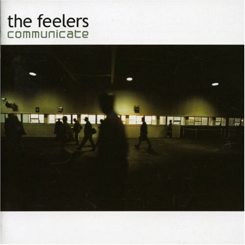 The Feelers Anniversary cover art