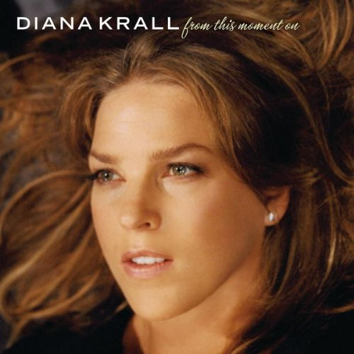 Diana Krall Come Dance With Me cover art