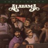 Reckless (Alabama) Partiture