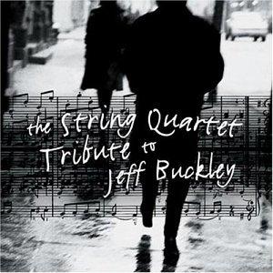 Jeff Buckley Kangaroo cover art