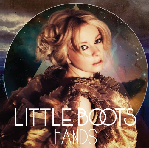 Little Boots No Brakes cover art