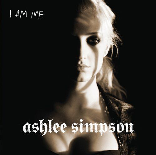 Ashlee Simpson L.O.V.E. cover art