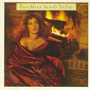 Teena Marie I Need Your Lovin' cover art