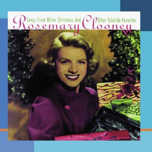 Rosemary Clooney Little Red Riding Hood's Christmas Tree cover art