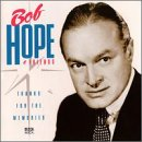 Bob Hope Buttons And Bows (from The Paleface) cover art