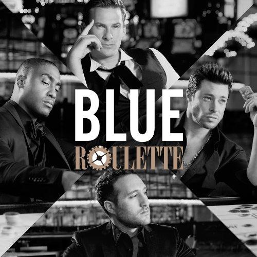 Blue Hurt Lovers cover art