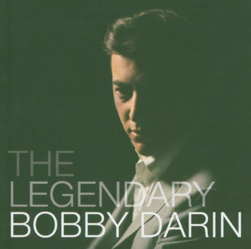 Bobby Darin Splish Splash cover art