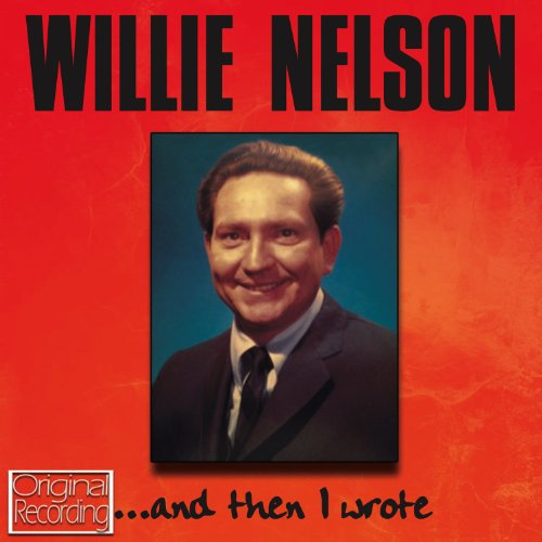 Willie Nelson Crazy cover art