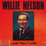 Willie Nelson Crazy cover kunst