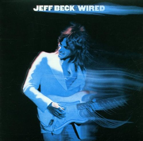 Jeff Beck Play With Me cover art