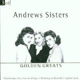 The Andrews Sisters Cuanto Le Gusta cover art