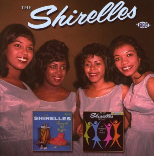The Shirelles Dedicated To The One I Love (arr. Audrey Snyder) cover art